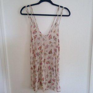 Brandy Melville Selda floral dress